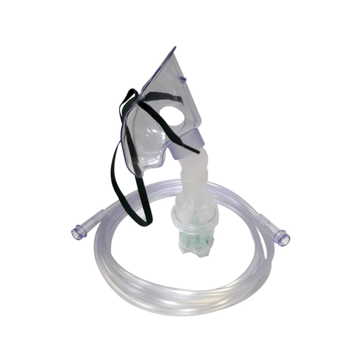 Mascarilla de nebulización
